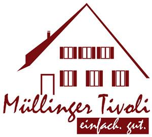 Müllinger Tivoli Restaurant